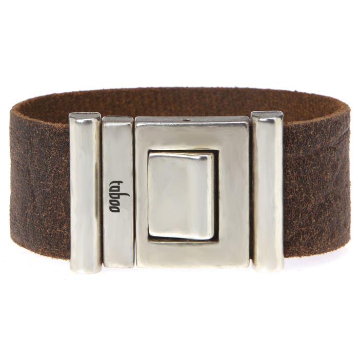 Juuuls Taboo heren armband Dinand Vintage