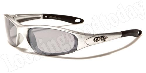 Kinder zonnebril Choppers Sturdy Grijs
