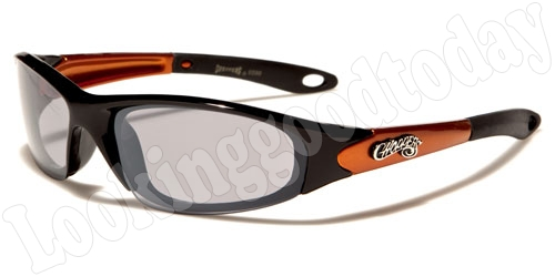 Kinder zonnebril Choppers Sturdy 2-tone