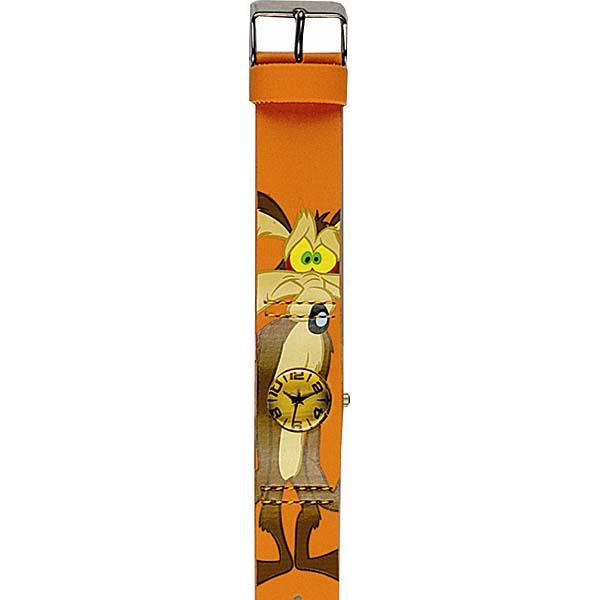 Looney Tunes Willy Oranje Knuffel Ln14
