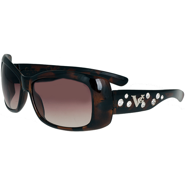LookingGoodToday, Mode Zonnebril VG Eyewear Bruin