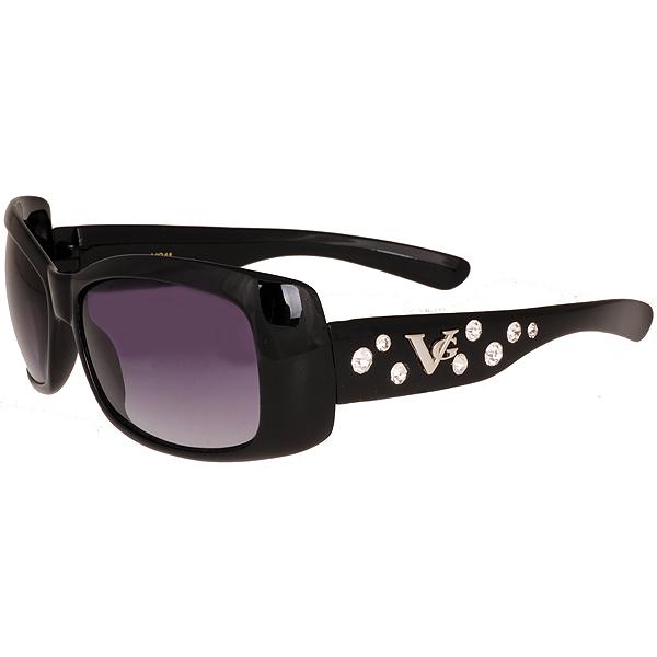 LookingGoodToday, Mode Zonnebril VG Eyewear Zwart