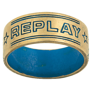 Replay dames ring RLR141S