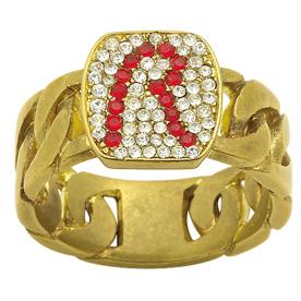 Replay dames ring RVR069RH