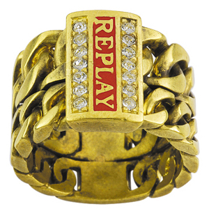 Replay dames ring RWR071LV