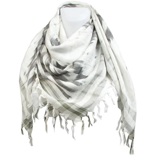 Sarlini dames sjaal Dyana