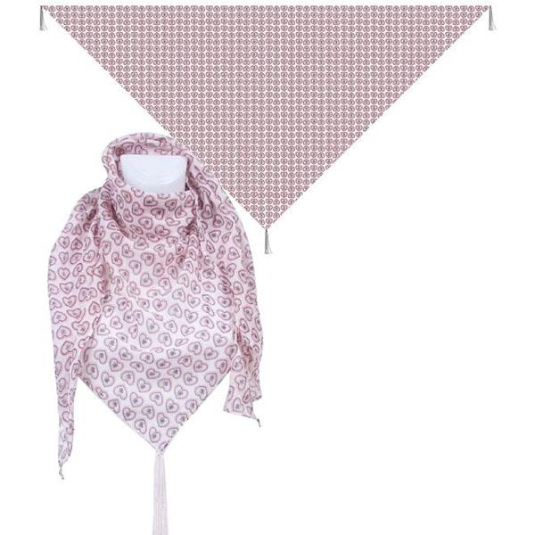 Sarlini fashion sjaal Love
