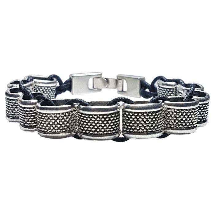 6ab02aa9405 Taboo Sieraden Heren Armband Bart taboo sieraden kopen in de aanbieding